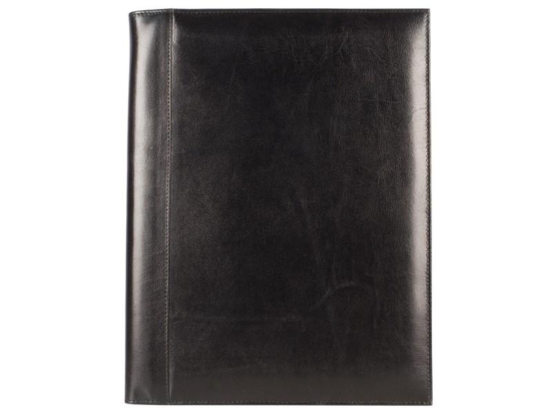 A4 Schrijfmap Provide (2e kans) Zwart