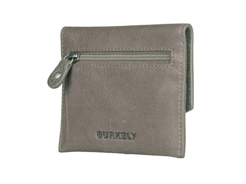 Burkely Dames Portemonnee Enveloppe Avery Cognac