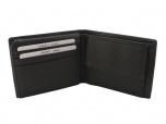 Burkely Portemonnee en Sleutelhouder in kado verpakking Zwart