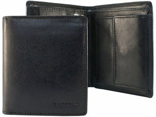 Burkely Heren Portemonnee Wear High Billfold