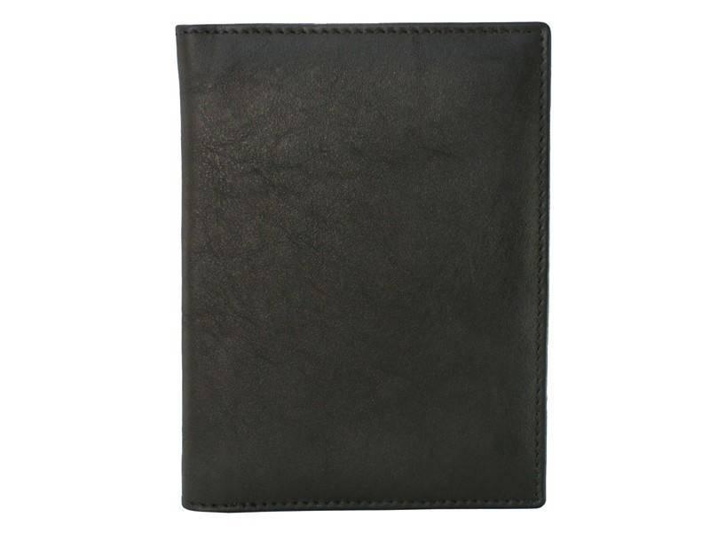 Autopapierenmap Basic Zwart